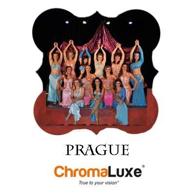 Large Prague Panel
