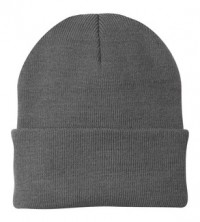 Port & Company - Embroidered Knit Cap