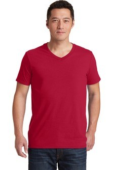 Gildan Softstyle V-Neck T-Shirt