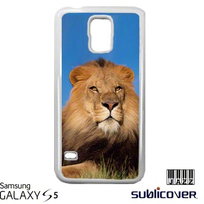 Galaxy S5 Jazz Phone Case - White