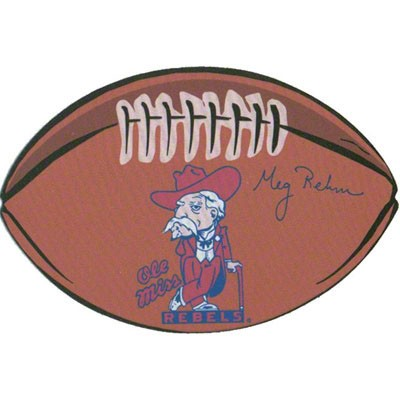Football Mousepad