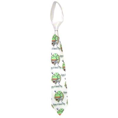 Custom Neck Tie - Gloss