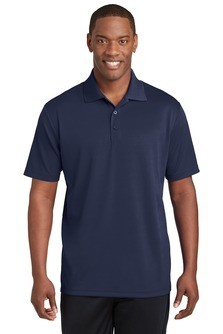 Sport-Tek PosiCharge RacerMesh Polo Embroidery