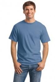 Hanes - ComfortSoft 100% Cotton T-Shirt