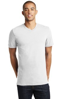 District Young Mens The Concert Tee V-Neck