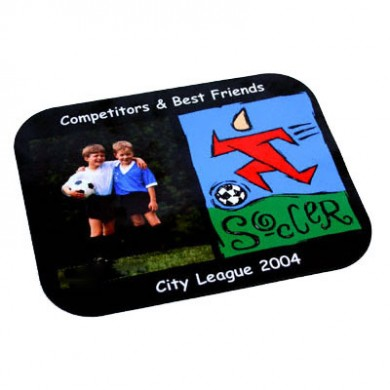 MouseMATES - Mouse Pad